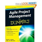 Mark C. Layton – Agile Project Management for Dummies