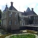 Beeldentuin rond kasteel Het Nijenhuis