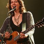 Concertverslag Amy Grant in LEG Aalsmeerderbrug