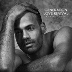 Alain Clark – Generation Love Revival