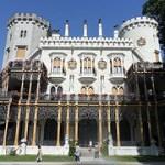 Burchten en kastelen in Zuid-Bohemen