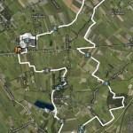 Wandelen in het Vechtdal tussen Lutten en Collendoorn
