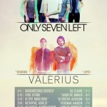 Concertverslag I'll Pick You Up, Valerius & Only Seven Left in Burgerweeshuis Deventer