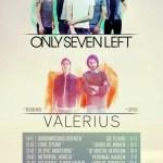 Concertverslag I'll Pick You Up, Valerius & Only Seven Left in Burgerweeshuis Deventer