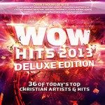 Various artists – WOW Hits 2013
