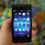 BlackBerry en PlayBook updates maart 2013