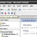 Delen van agendagegevens tussen Microsoft Outlook clients: van OfficeOnline naar WebDAV