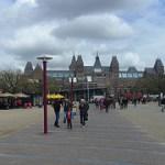 Bezoek aan Rijksmuseum en Van Gogh Museum Amsterdam na verbouwingen