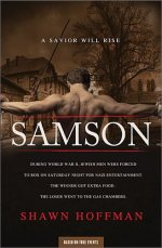 samson a savior will rise