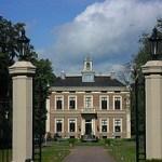 Wandelen over Sallandse landgoederen tussen Nieuwe Wetering en Dalfsen