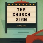 Anne Robey-Graham – The Church Sign