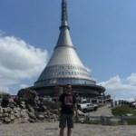 Wandelen in het Boheems Paradijs in Tsjechië