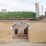 Bezoek aan voormalig concentratiekamp Terezín – Theresienstadt