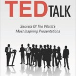 Jeremey Donovan – How to deliver a TED Talk