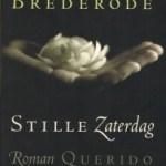 Désanne van Brederode – Stille Zaterdag