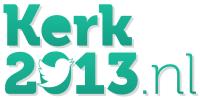 Kerk2013 Logo
