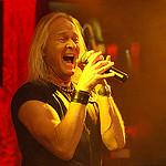 Concertverslag Christmas Rock Night 2013 vrijdag