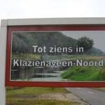 Wandeling door Oosterbos rond Klazienaveen-Noord