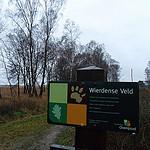 Wandelen op de velden tussen Nijverdal en Wierden