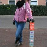 Wandelen in de groene gordel rond Deventer