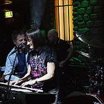 Concertverslag Iona in Troubadour Hardenberg