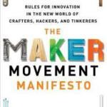 Mark Hatch – The Maker Movement Manifesto