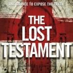James Becker – The Lost Testament