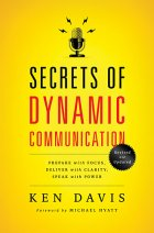 Secrets of dynamic communication
