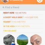 Ontkoppelde Android apps om sneller te schakelen, te delen en te vermenigvuldigen