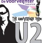 Concertverslag U2Two – U2 Anniversary Tour in De Voorveghter Hardenberg