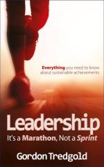 leadership marathon