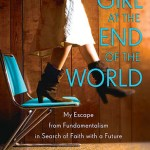 Elizabeth Esther – Girl at the End of the World