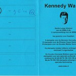 Lessons learned from my first completed Kennedy March
