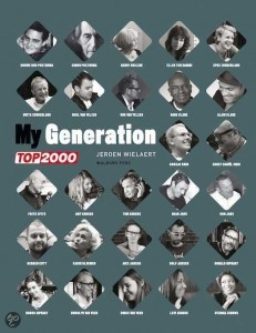 my generation boek