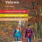 Wandelen over de onbekende Veluwe door het Imbos en Deelerwoud