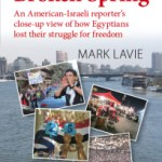 Mark Lavie – Broken Spring: An American-Israeli Reporter's Close-Up View of How Egyptians Lost Their Struggle for Freedom