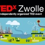 Verslag TEDx Zwolle: Climate, Active, Cities – Chapter 1 Row Your Boat