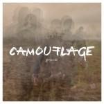Camouflage – Greyscale