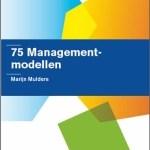 Marijn Mulders – 75 Managementmodellen