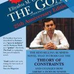 Eliyahu M. Goldratt & Jeff Cox – The Goal
