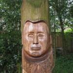 Op Kruistocht in Twente tussen Bornerbroek en het Molenven