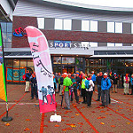 FLAL Oranje-Belvédère-wandeltocht vanuit Heerenveen