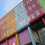 Wandelen van Amsterdam Amstel naar IJburg