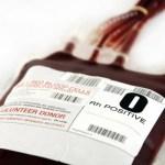 Donoren zit geven in het bloed – wat let jou?
