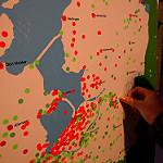 Bezoek aan Nieuwland Erfgoed museum Lelystad