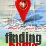 Jesse Birkey – Finding Home