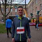 11e IJsselloop: Dimence Halve Marathon over bruggen en dijken rond Deventer