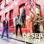 trinity desert rain