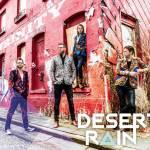 Trinity – Desert Rain