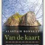 Alastair Bonnett – Van de Kaart